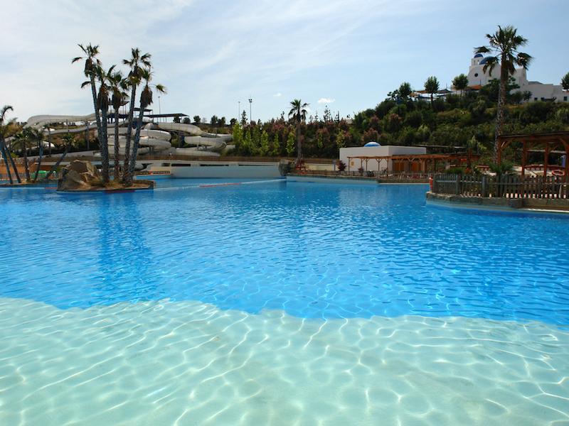 Aqualandia Water Park (Benidorm, Spain) 16069318 kopie